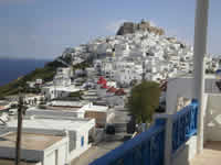 Astypalea Island, Αστυπάλαια Astypalaia House Astypalaia House