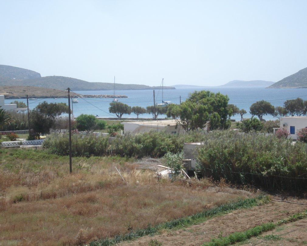 Oasis Rooms - Studios (Maltezana) Astypalea Island